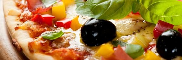 pizzas luneville