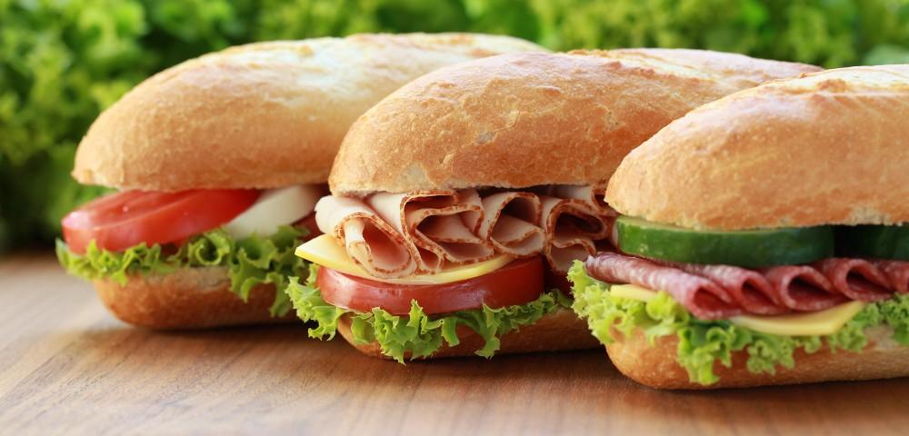 sandwichs lunéville